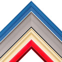 Custom Metal and Aluminium Picture Frames