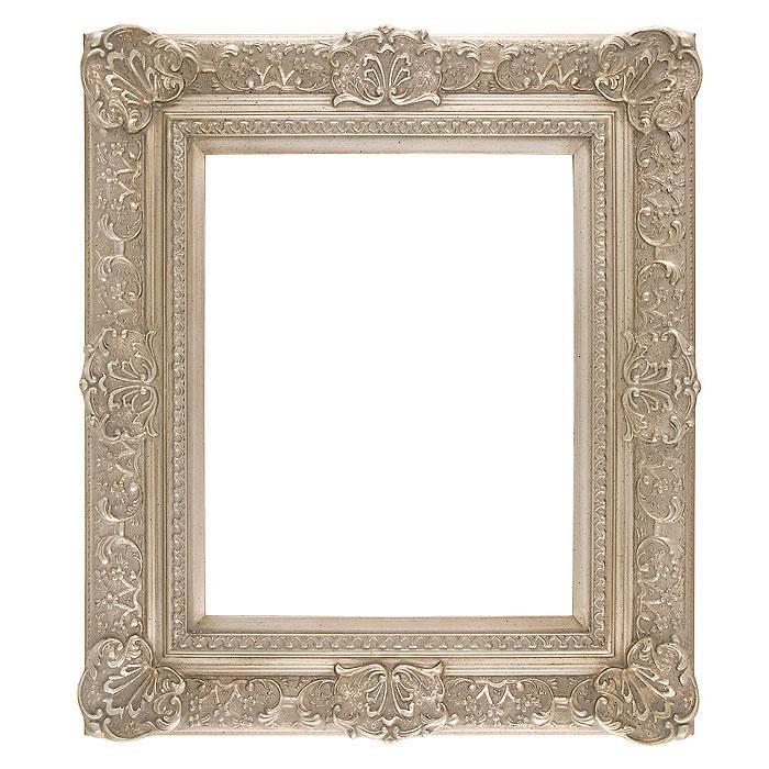 5 Silver Decorative Frame 10 X 8254 X 203mm Easyframe