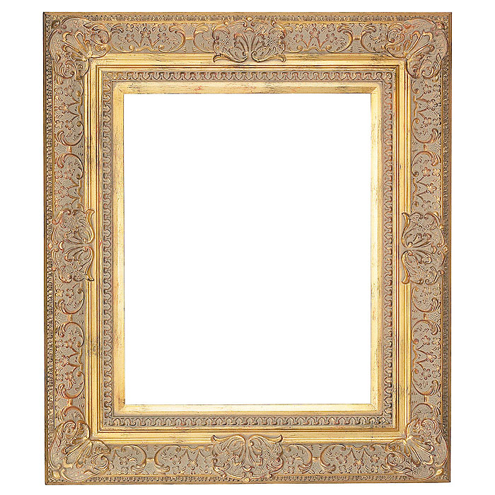 5 Gold Decorative Frame 16 X 12406 X 305mm Easyframe