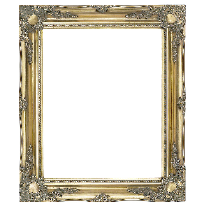3 Gold Size 40 X 301016 X 762mm Picture Frame Easyframe