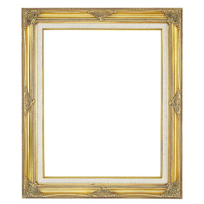 """2"""" Gold Linen Liner 24"""" X 20"""""""