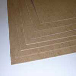 2.5mm MDF Backing Board