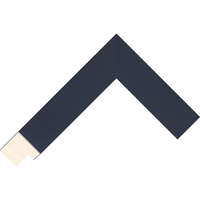 33mm Confetti Navy Blue