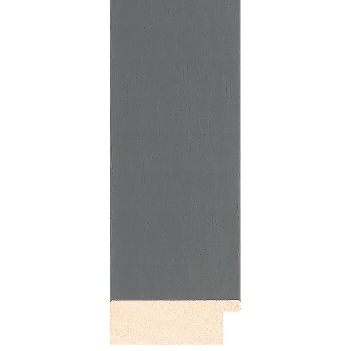 53mm Dark Grey Stain