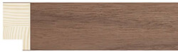 30mm Walnut Veneer