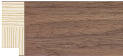 48mm Walnut Veneer