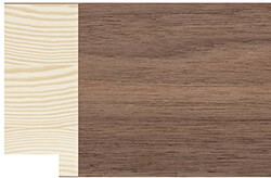 70mm Walnut Veneer
