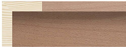 13mm Beech Veneer Floater