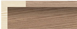 9mm Oak Veneer Floater