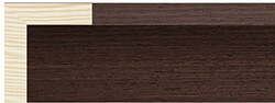 9mm Wenge Veneer Floater