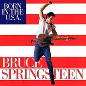 Born in the USA Bruce Springsteen