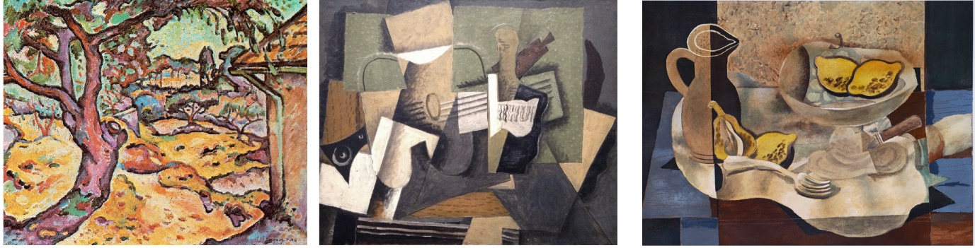 Braque artwork