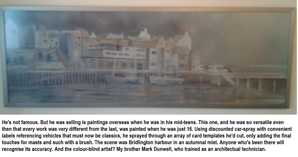 Bridlington Harbour pictures