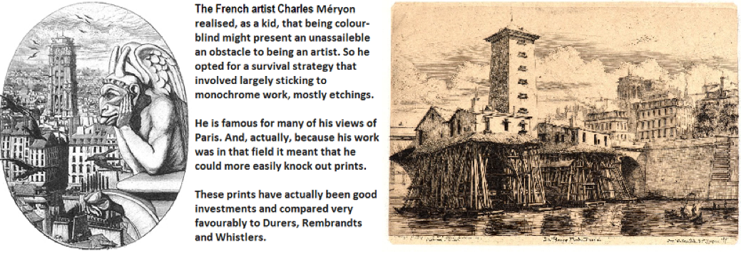 Charles Meryon pictures